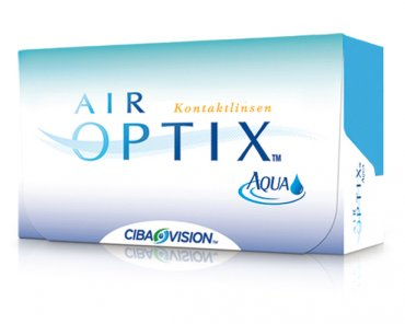 Air Optix Aqua 6er Box 8,6