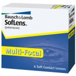 Softlens Multi Focal